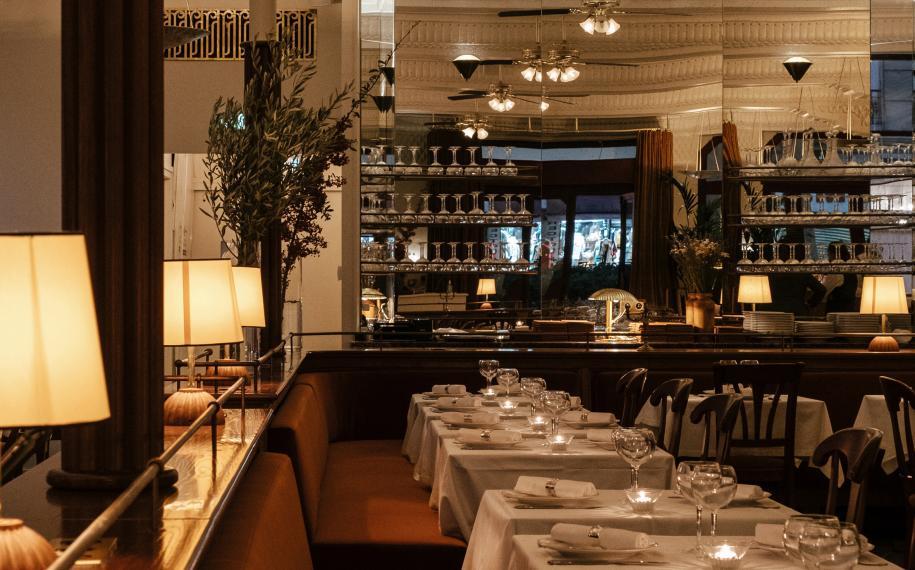 Restaurant Rochechouart - Restaurant